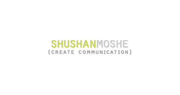 shushanmoshe create communication